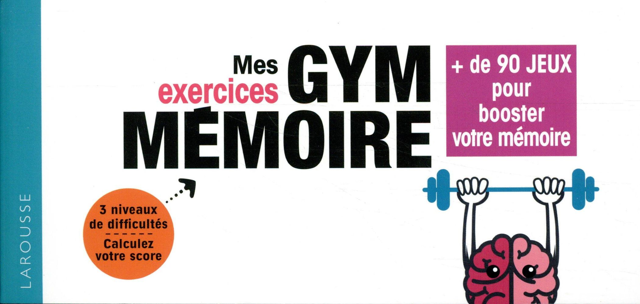 MES EXERCICES GYM MEMOIRE